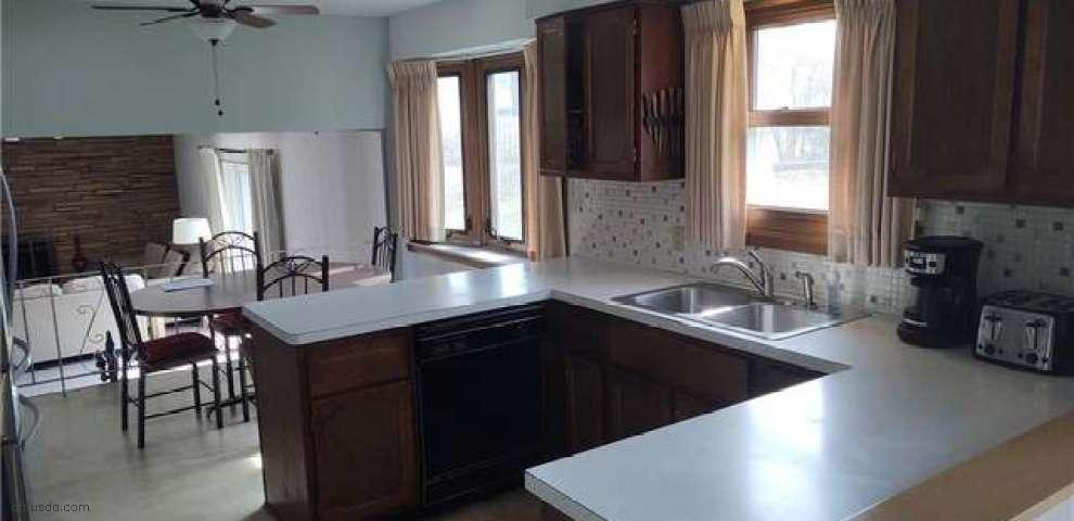 13931 Trenton Trl, Middleburg Heights, OH 44130