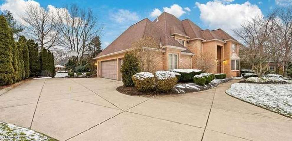 23519 Wingedfoot Dr, Westlake, OH 44145