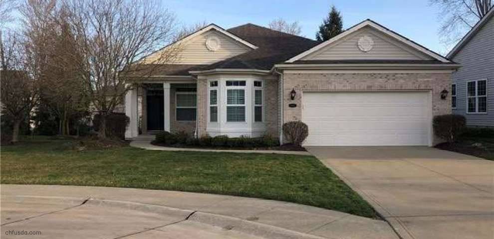 20142 Lismore Ct, Strongsville, OH 44149