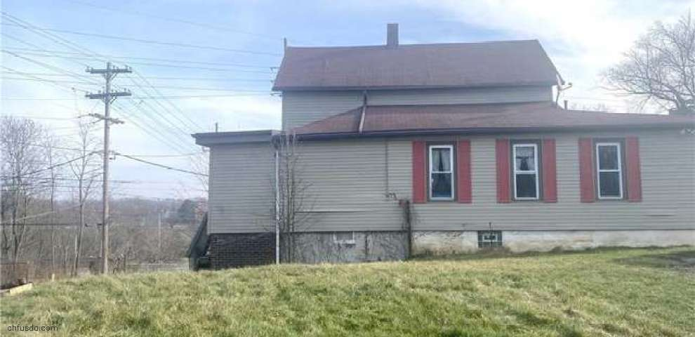 1144 Johnston St, Akron, OH 44305 - Property Images