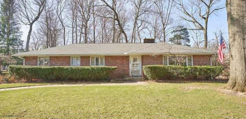 3082 Morewood Rd, Fairlawn, OH 44333