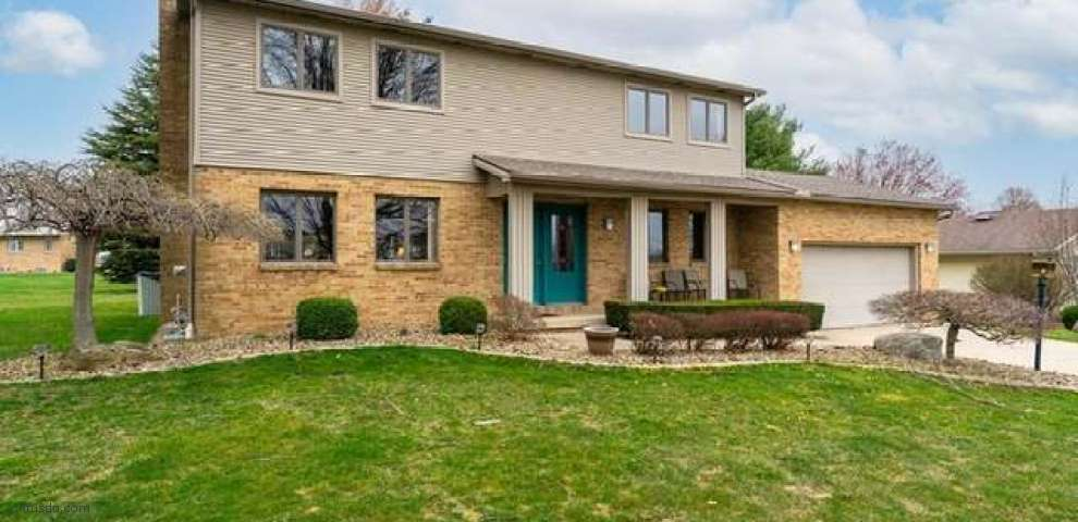 3628 Tyler Dr, Canfield, OH 44406