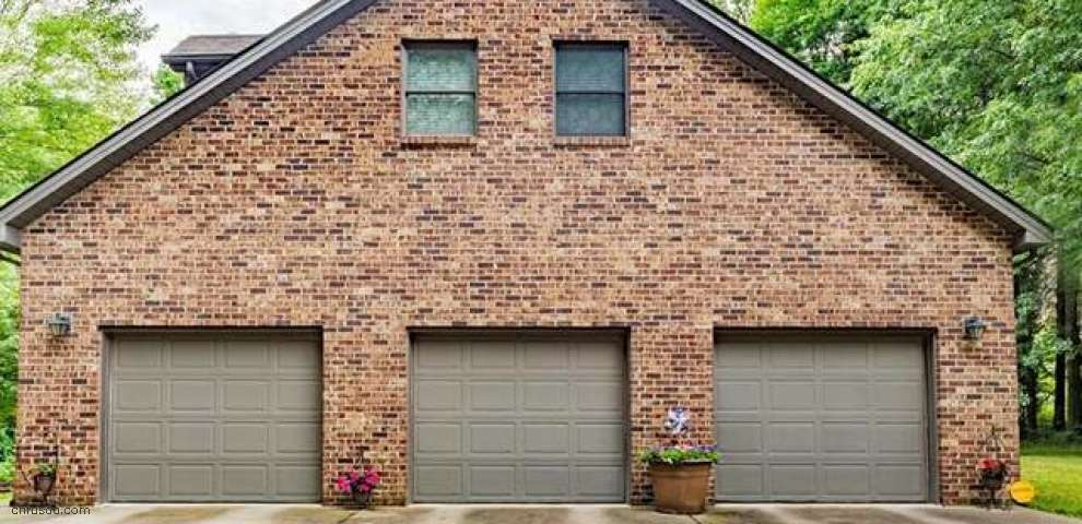4600 S Raccoon Rd, Canfield, OH 44406