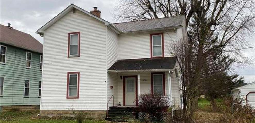 397 E North Ave, East Palestine, OH 44413