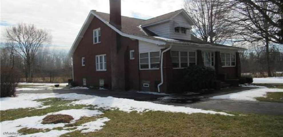 2317 Wick Campbell Rd, Hubbard, OH 44425