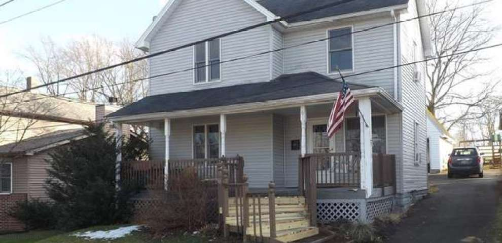 63 Spring St, Hubbard, OH 44425