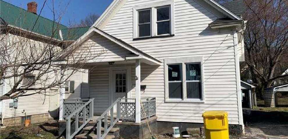 1106 Cleveland St, Salem, OH 44460
