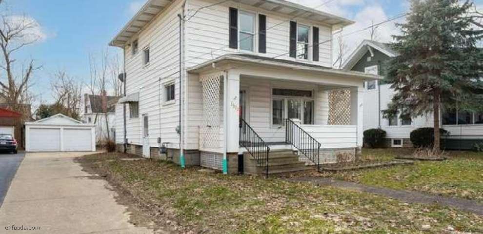 1517 Cleveland St, Salem, OH 44460
