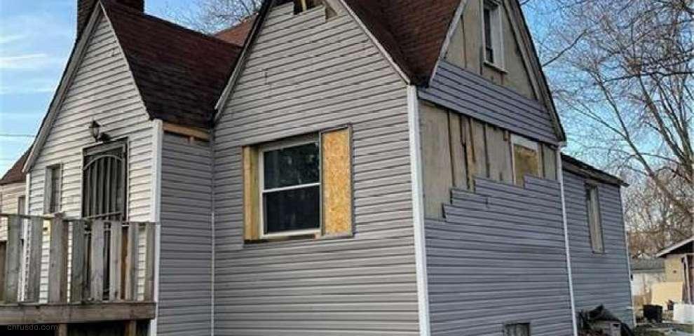 151 Comstock St NE, Warren, OH 44483 - Property Images