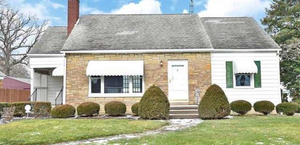 1321 Perkinswood Blvd SE, Warren, OH 44484 - Property Images