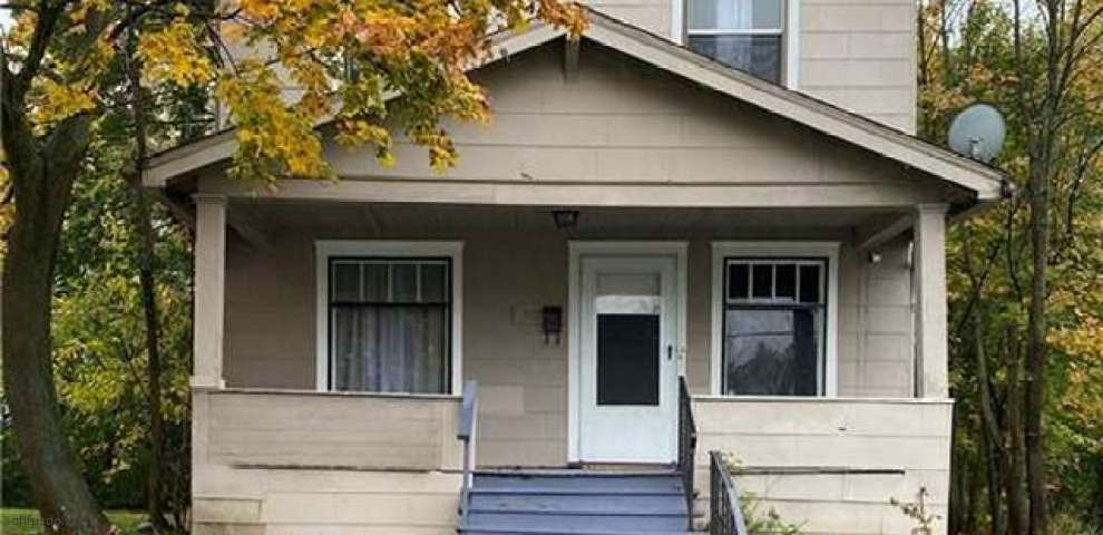 537 Samuel Ave, Youngstown, OH 44502