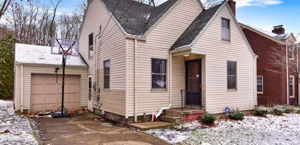 2044 Felicia Ave, Youngstown, OH 44504
