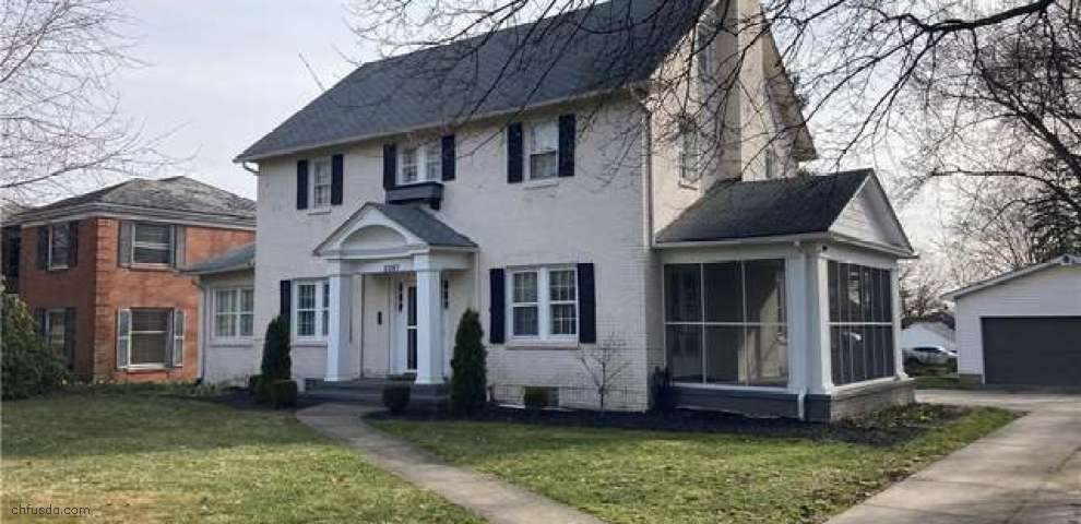 2267 5th Ave, Youngstown, OH 44504
