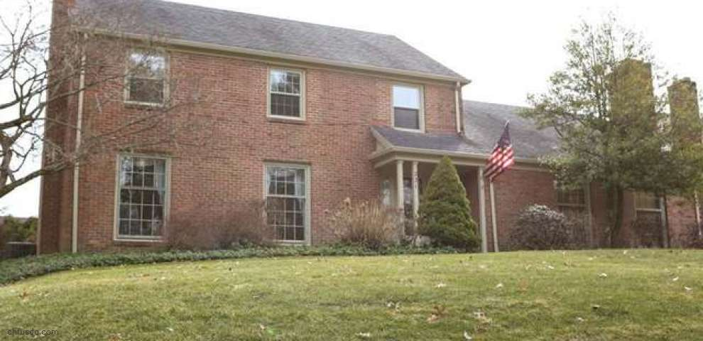 231 Gypsy Ln, Youngstown, OH 44504