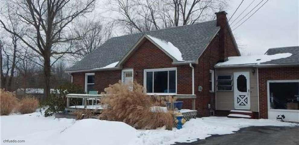 1516 Coitsville Hubbard Rd, Youngstown, OH 44505