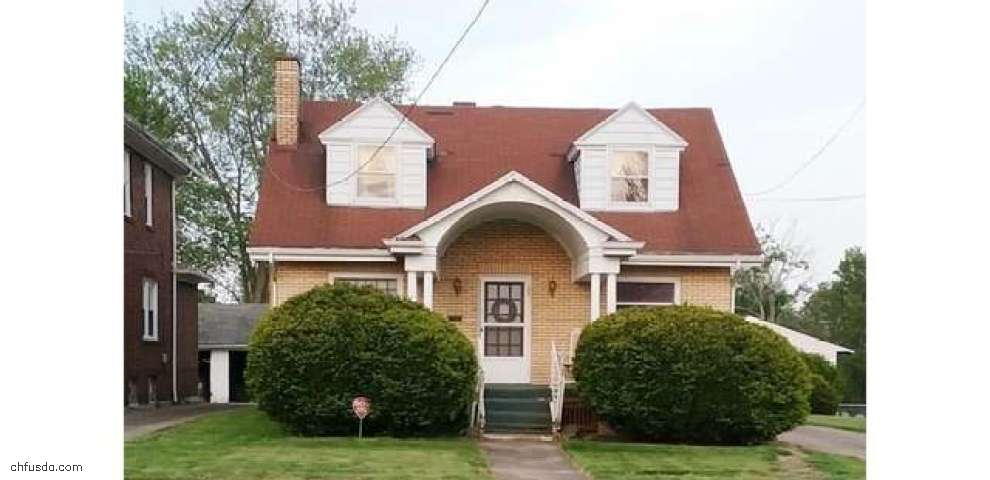 35 N Glenellen Ave, Youngstown, OH 44509