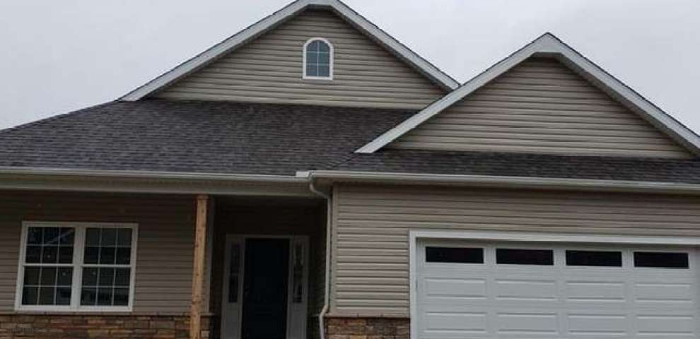 360 Alexis Ln, Canal Fulton, OH 44614
