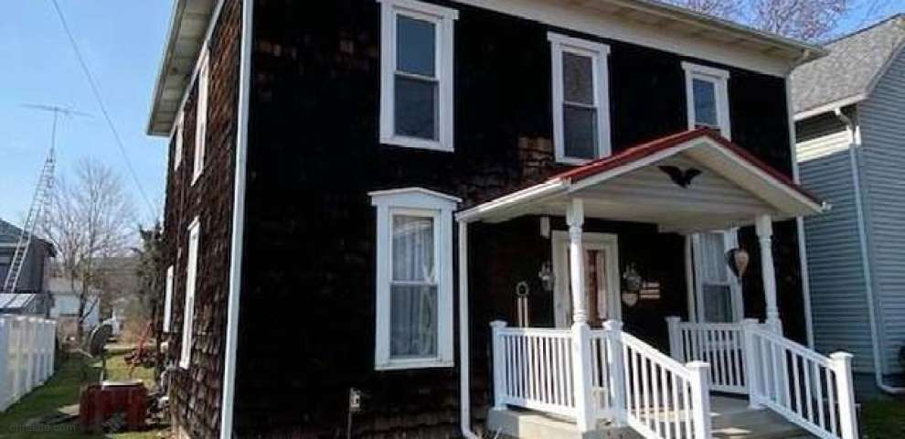 181 Brady St, Magnolia, OH 44643