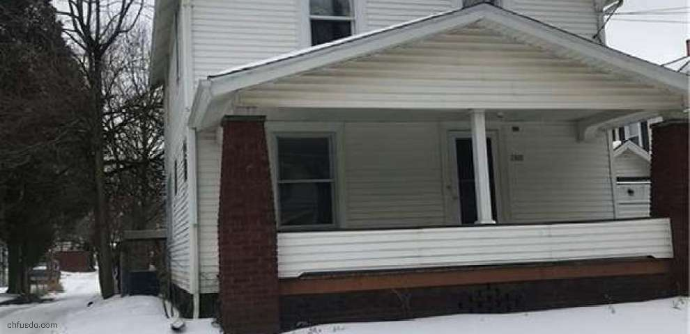 1308 Arnold Ave NW, Canton, OH 44703 - Property Images