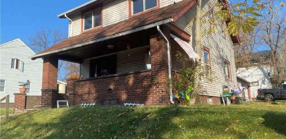 1641 19th St NE, Canton, OH 44714