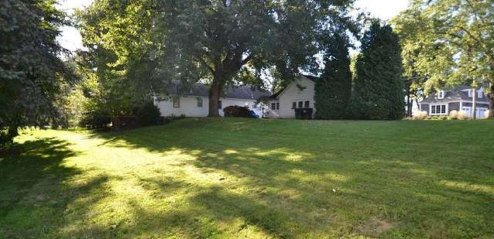 5229 East Blvd NW, Canton, OH 44718