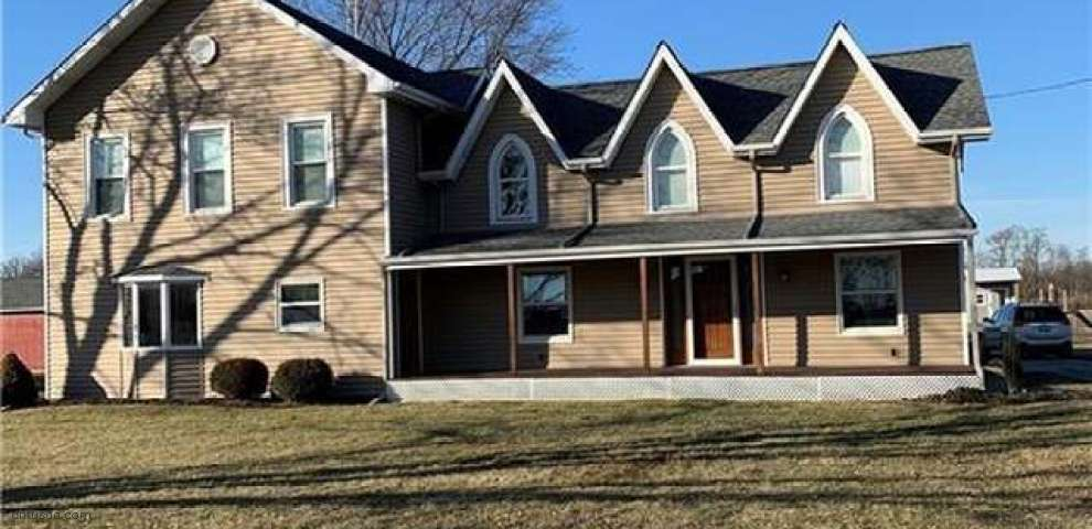 11513 Dining Rd, Bellevue, OH 44811