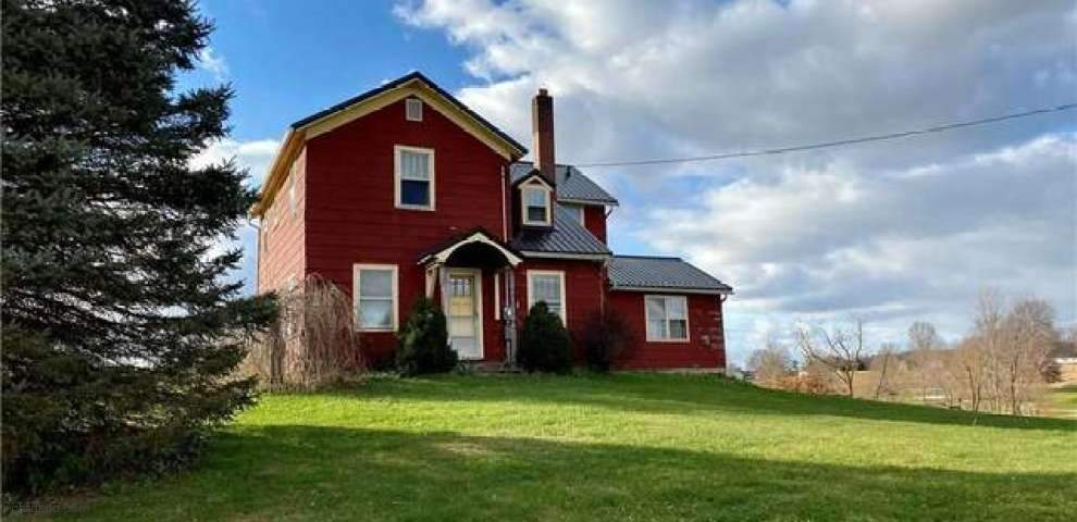 7671 Township Road 455, Loudonville, OH 44842