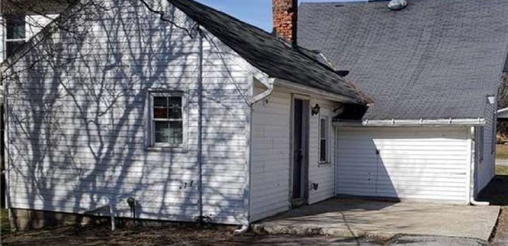 108 E Main St, North Fairfield, OH 44855