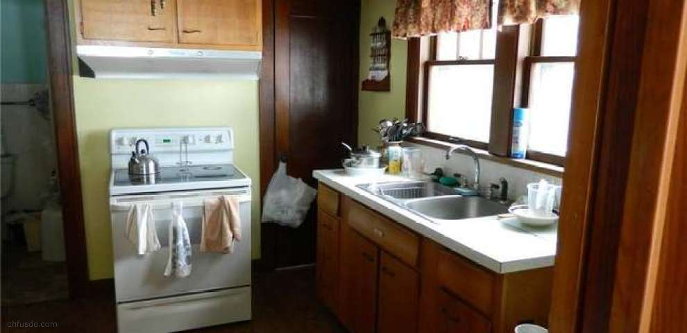 616 Jarvis Rd, Wakeman, OH 44889