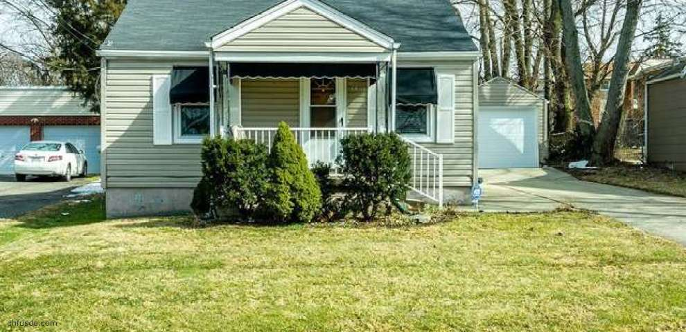 1301 Eaton Ave, Middletown, OH 45044