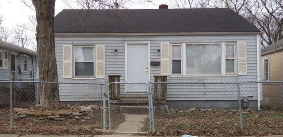 1716 Meadow Ave, Middletown, OH 45044