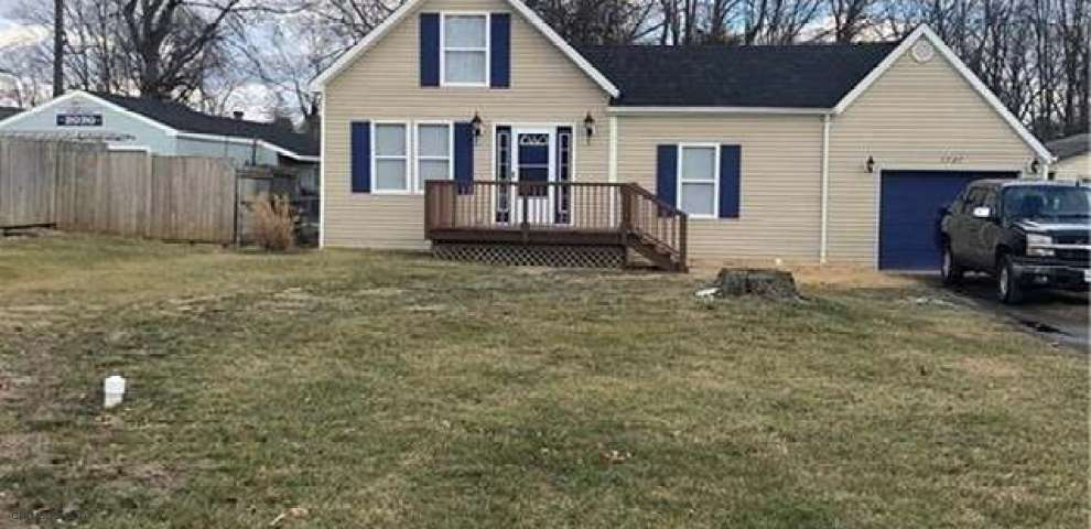1727 Brentwood St, Middletown, OH 45044