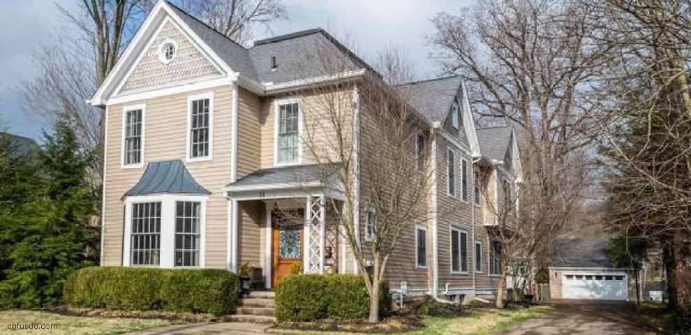 14 Cleveland Ave, Milford, OH 45150