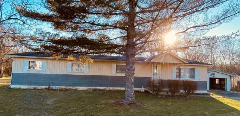 245 Linkhart Dr, New Vienna, OH 45159
