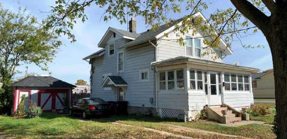873 Fife Ave, Wilmington, OH 45177