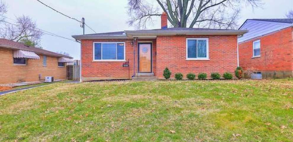4543 Matson Ave, Sycamore Twp, OH 45236