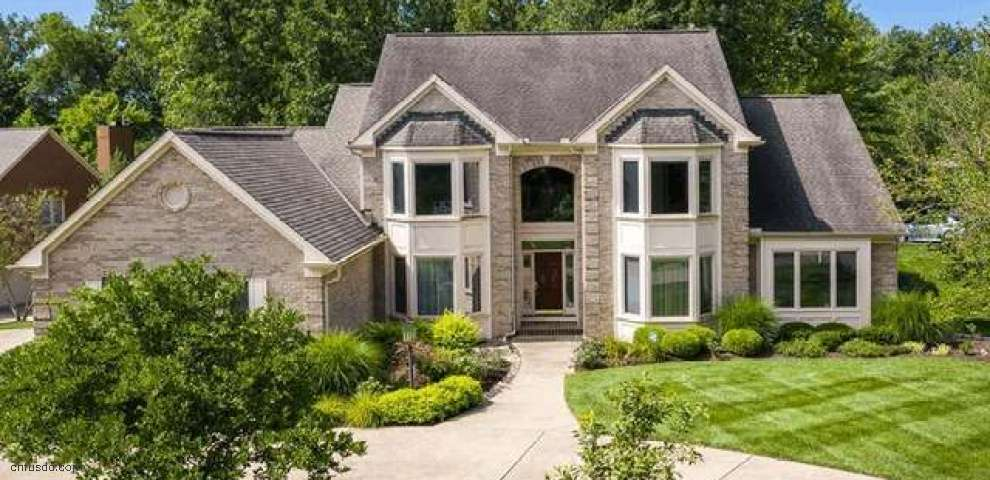 10252 Stablehand Dr, Symmes Twp, OH 45242