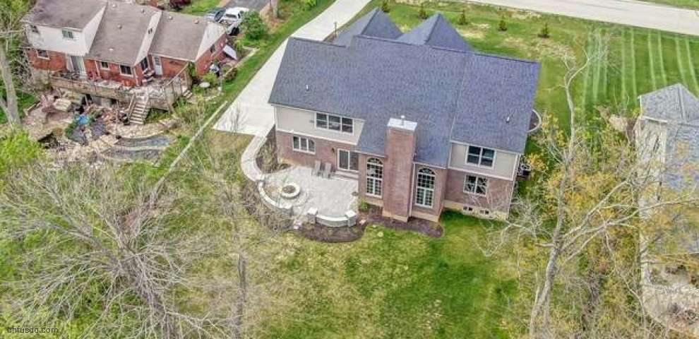 7875 Wild Orchard Ln, Montgomery, OH 45242