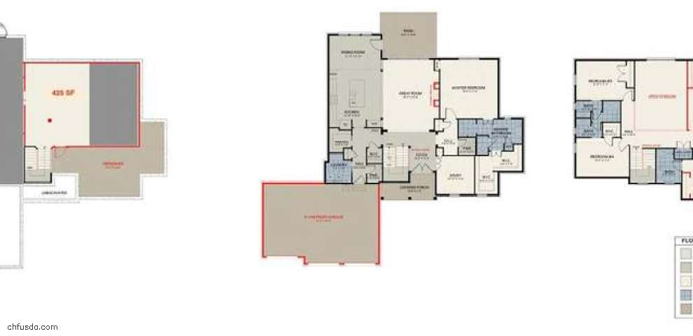 9268 Liberty Hill Ct, Symmes Twp, OH 45242