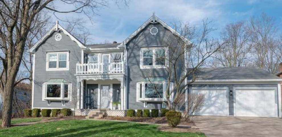 9614 Sycamore Trace Ct, Blue Ash, OH 45242