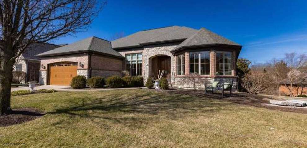 1404 Grand Oaks Dr, Anderson Twp, OH 45255