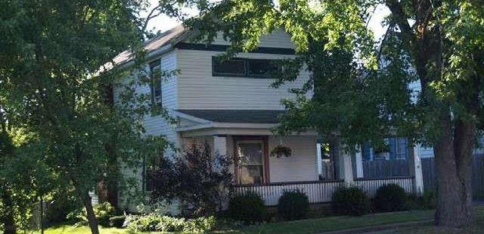 214 S Main St, West Milton, OH 45383