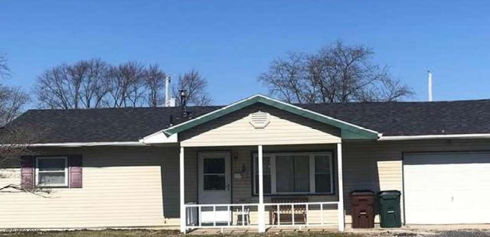 405 Franklin Ave, Xenia, OH 45385