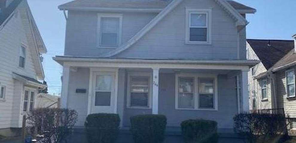 244 E Siebenthaler Ave, Dayton, OH 45405