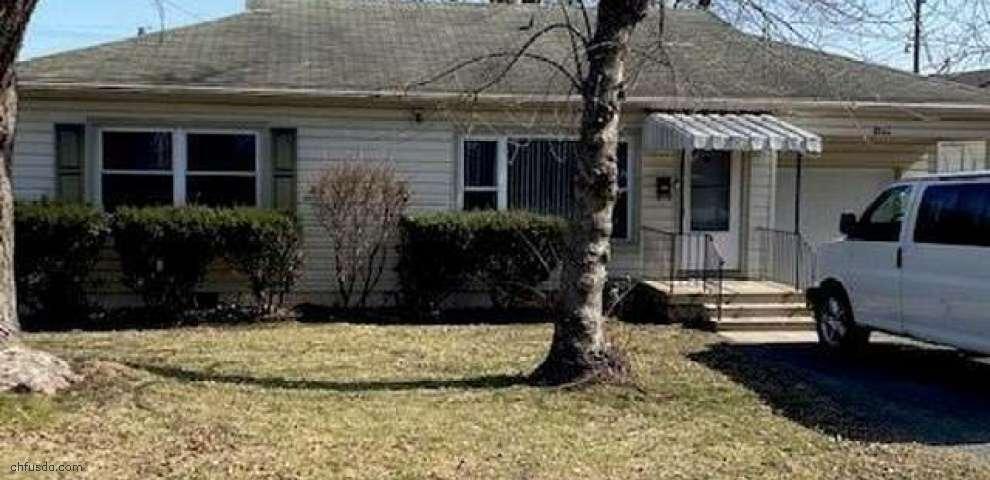 4520 Rosemary Ave, Harrison, OH 45405