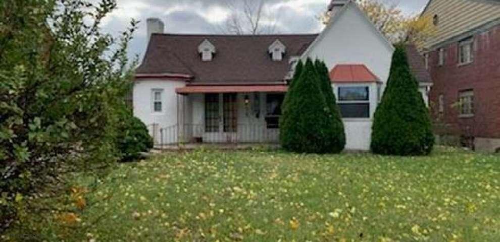 2620 Salem Ave, Dayton, OH 45406