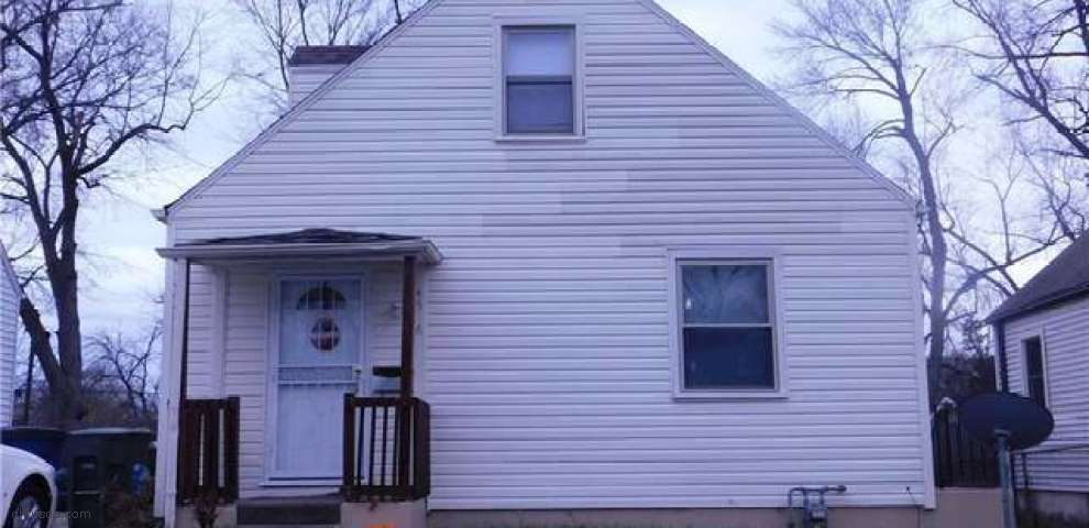 4516 Waymire Ave, Dayton, OH 45406