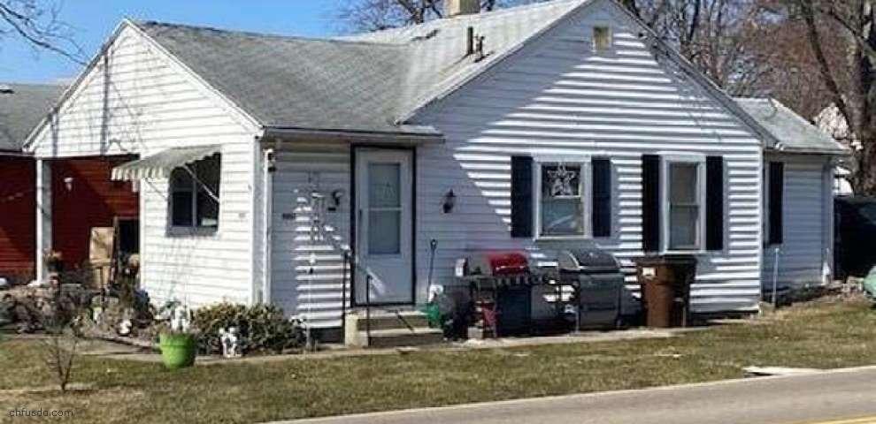 2251 Martin Ave, Harrison, OH 45414
