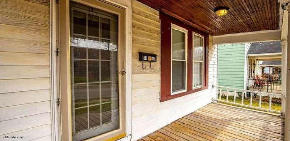 1346 Arbor Ave, Dayton, OH 45420 - Property Images