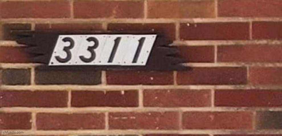 3311 S Smithville Rd, Dayton, OH 45420